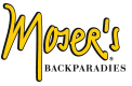 Logo Mosers Backparadies